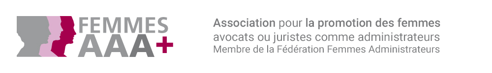 Femmes Avocats Administrateurs